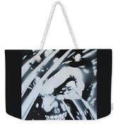 Wolverine3 Weekender Tote Bag
