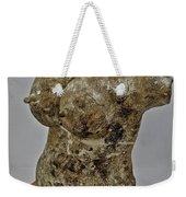 Woman #5 Weekender Tote Bag