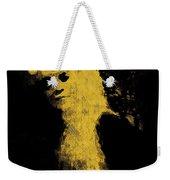 Woman In The Dark Weekender Tote Bag