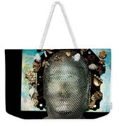Woman Of The World Weekender Tote Bag