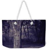 Woman Under A Tree Weekender Tote Bag