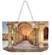 Woman's Mosque Weekender Tote Bag