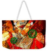 Women  0361 - Marucii Weekender Tote Bag