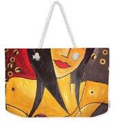 Women 0448 Marucii Weekender Tote Bag