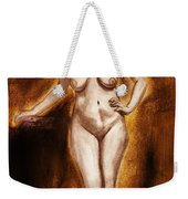 Women With Curves Are Beautiful 2 Weekender Tote Bag