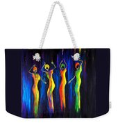 Womens Day Celebration In South Africa Weekender Tote Bag