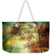 Wondering Weekender Tote Bag by Bob Orsillo