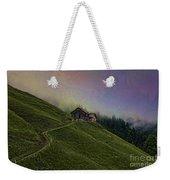 Wonderland-2 Weekender Tote Bag