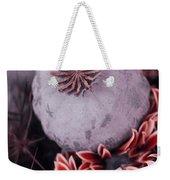 Wonderworld Of Flowers Weekender Tote Bag