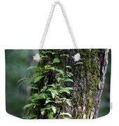 Wood Flora 2013 Weekender Tote Bag