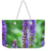 Wood Sage Weekender Tote Bag