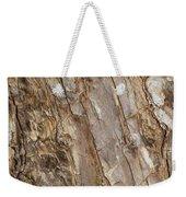 Wood Textures 4 Weekender Tote Bag