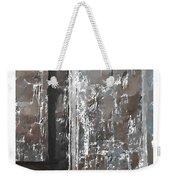 Wooden Times 2 Weekender Tote Bag