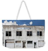 Woodgate Building Weekender Tote Bag