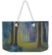 Woodland At Wilsonia Weekender Tote Bag