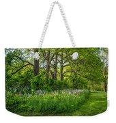 Woodland Phlox   Weekender Tote Bag