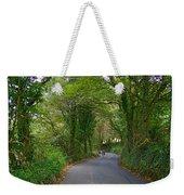 Woodland Road Weekender Tote Bag