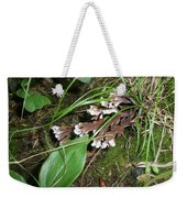 Woodland Secret Garden Weekender Tote Bag