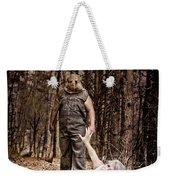 Woods Of Terror Weekender Tote Bag