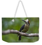 Woody Woodpecker.. Weekender Tote Bag