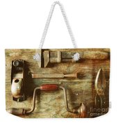 Work Tools Weekender Tote Bag