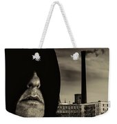 Working Class Man Weekender Tote Bag