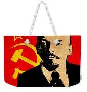 World Leaders 8 Weekender Tote Bag