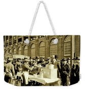 World Series 1920 Weekender Tote Bag