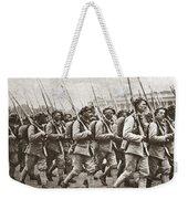 World War I Paris, C1917 Weekender Tote Bag