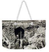 World War I: Wounded, 1918 Weekender Tote Bag