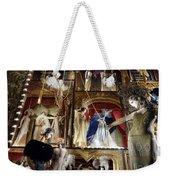 Worldly Women Weekender Tote Bag