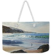 Worth A Thousand Steps Weekender Tote Bag