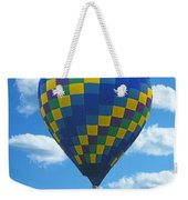 Would You Like To Fly Weekender Tote Bag