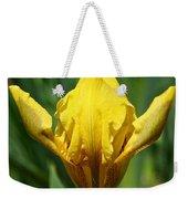 Wow The Dwarf Iris Weekender Tote Bag