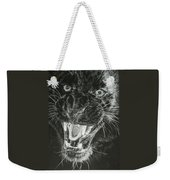 Wrath Weekender Tote Bag