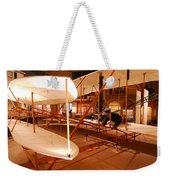 Wright Brothers Memorial Weekender Tote Bag