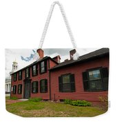 Wright's Tavern - Concord Weekender Tote Bag