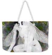 Wrong Fairy Love  Weekender Tote Bag