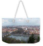 Wuerzburg Weekender Tote Bag