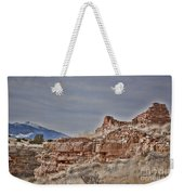 Wupatki National Monument-ruins V15 Weekender Tote Bag