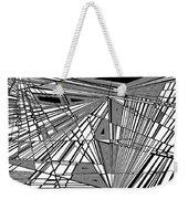 Wuthering Higher Weekender Tote Bag