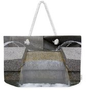 Ww2 Memorial Weekender Tote Bag