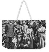 Wwi Liberty Loan Drive Weekender Tote Bag