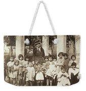 Wwi Sicily, C1918 Weekender Tote Bag