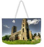 Wymondham Abbey  Weekender Tote Bag