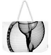 X-ray Of Scotch Bonnet Weekender Tote Bag