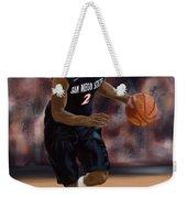 X Weekender Tote Bag