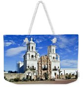 Xavier Tucson Arizona Weekender Tote Bag