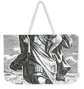 Xenophon Of Athens, Ancient Greek Weekender Tote Bag