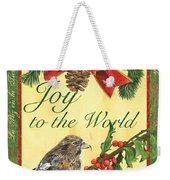 Xmas Around The World 2 Weekender Tote Bag